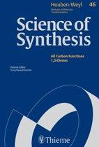 Science of Synthesis: Houben-Weyl Methods of Molecular Transformations Vol. 46