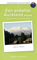 Een enkeltje Auckland please