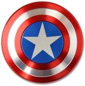 Fidget Spinner - Hand Spinner - vorm captain america