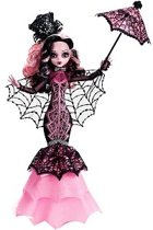 Monster High - Draculaura Pop