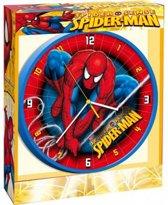 Spiderman klok Sense