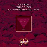 Triodion & Other Choral Works