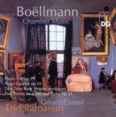 Chamber Music: Piano Quartet