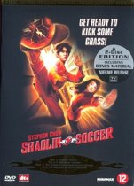 Shaolin Soccer (2DVD) (Special Edition)