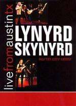 Lynyrd Skynyrd - Live From Austin Texas