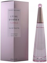 Issey Miyake L'eau D'Issey Florale - 90ml