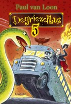 Griezelbus 5 (editie Van Look)