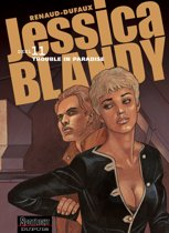Jessica blandy 11. trouble in paradise
