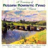 Russian Romantic Piano