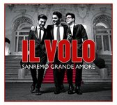 Sanremo Grande Amore (CD+DVD)