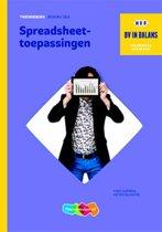 Spreadsheet toepassingen Basisboek