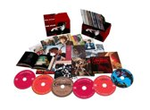 The Complete Album Collection (Boxset)