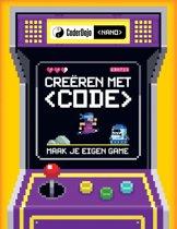CoderDojo - Maak je eigen game