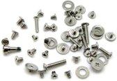 Let op type!! Screws Full Screw Set for Repair iPhone 4/4S