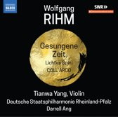Music For Violin And Orchestra 2: G