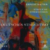 Complete String Trios