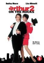 Arthur 2: On The Rocks (dvd)