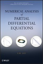 Numerical Analysis of Partial Differential Equations