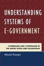 Understanding Systems of e-Government