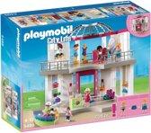 Playmobil Winkelcentrum Modeboutiek-5499