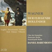 Wagner:Fliegende Hollander