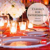 Classics for Entertaining