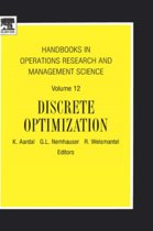 Handbooks in Operations Research and Management Science