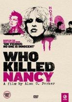 Who Killed Nancy? (dvd)