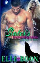 Slater's Enchanting Mate, Iron Wolves MC 4