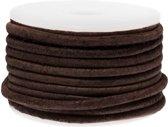 DQ Glasparels (4 mm) Black Shine (110 Stuks)