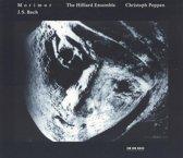 Morimur / Christoph Poppen, The Hilliard Ensemble