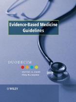 Evidence-Based Medicine Guidelines