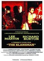 The Klansman (dvd)