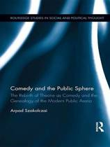 Comedy and the Public Sphere