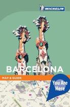 Barcelona - Michelin You Are Here