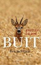 Boek cover Buit van Pauline de Bok (Paperback)