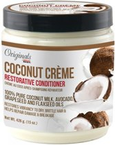 Africa's Best Originals Coconut Creme Restorative Conditioner 426gr