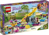 LEGO Friends Andrea's Zwembadfeest - 41374