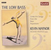The Low Bass - Great Art Songs From