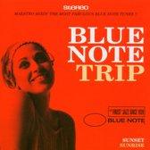 Various Artists - Blue Note Trip 2 - Sunset Sunr
