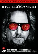 DVD cover van The Big Lebowski
