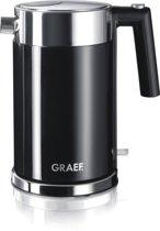 Graef Waterkoker WK62 - Zwart