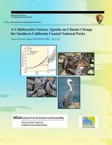 A Collaborative Science Agenda on Climate Change for Southern California Coastal