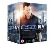 CSI: New York, seizoen 1-9