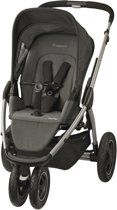 Maxi Cosi Mura Plus 3 - Kinderwagen - Concrete Grey