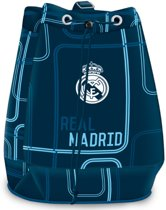 Real Madrid Backpack GYM DB
