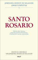 Santo Rosario. Edicion crítico-historica