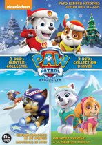 Paw Patrol - Winter Collectie