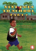 bol com | A New School Year, Sally Derby | 9781580897303