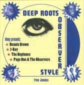 Deep Roots Observer Style (Boxset)